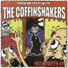 The Coffinshakers - Halloween EP